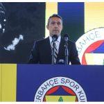 Turquie: Le président du Fenerbahçe, Ali Koç, confirme une cure d'austérité