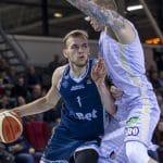 Le grand espoir lituanien Arnas Velicka est le nouveau meneur de Châlons-Reims