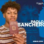 Italie: Paolo Banchero, l'un des meilleurs joueurs de high schools a obtenu le passeport italien