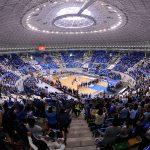Affluences en Espagne: 6 671 spectateurs en moyenne, un record à 9 433 à Burgos !