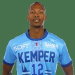 Pro B: David Jackson prolonge jusqu'en 2022 à Quimper