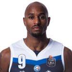 """DeAndre Lansdowne signe à Strasbourg – """" Il va nous apporter du scoring"""", juge son coach"""