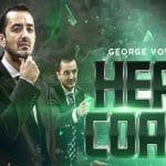 Grèce: George Vovoras est le nouveau coach du Panathinaikos