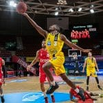 Allemagne: Ludwigsburg humilie Bamberg, 103-74