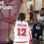 Meilleur marqueur du championnat espoir à 18 ans, Neftali Difuidi (Boulazac) mute à Orléans