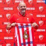 """Sasa Obradovic (Etoile Rouge Belgrade): """"la question est de savoir si la G-League va jouer…"""""""