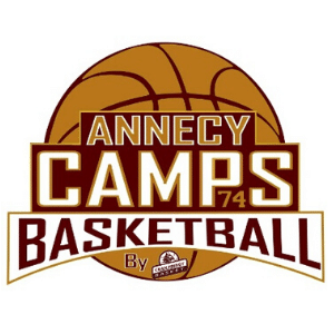 Annecy camps basketball