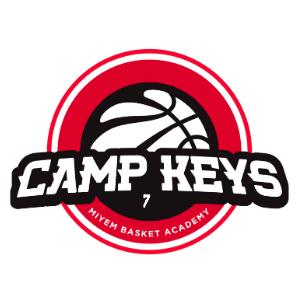 Camps Keys Endy Miyem