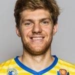 Espanha: Scott Etherthon é o melhor jogador da Bundesliga alemã em Manresa