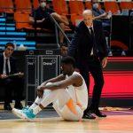 Espagne: Youssoupha Fall (Vitoria) ne jouera plus de la saison