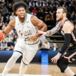 Euroleague 2020-21 : l'Asvel pour une nouvelle French Team ?