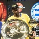 Israël: Amar'e Stoudemire pourrait rester au Maccabi Tel-Aviv