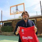 """Andrea Trincheri, coach du Bayern Munich: """"L'Allemagne sera un jour une véritable nation de basket-ball"""""""