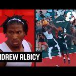 Vidéo: Les highlights de Andrew Albicy au 3×3