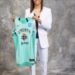 Féminines : Testée positive au coronavirus, la future Montpelliéraine Asia Durr va manquer la saison WNBA