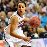 WNBA: 19 joueuses de Connecticut sur la ligne de départ