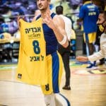 Israël: Tyler Dorsey et Deni Avdija se surpassent pour qualifier le Maccabi Tel-Aviv