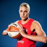 WNBA : La double MVP Elena Delle Donne est de retour après près de deux ans d'absence