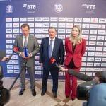VTB League: La Franco-russe Illona Korstine réélue Directrice Générale