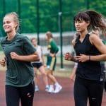 Lituanie : Juste Jocyte va jouer avec l'équipe féminine contre les U16 garçons avant de retourner à l'ASVEL
