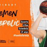 Espagne: Le Slovène Klemen Prepelic officiellement à Valence