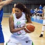 Féminines: La Roche Vendée se demande si ses deux Américaines seront présentes à la reprise de l'entraînement