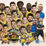 Israël: Le Maccabi Tel-Aviv champion, Deni Avdija élu MVP à 19 ans