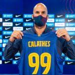 """Nick Calathès (Barcelone): """"Je détestais Jasikevicius parce qu'il me criait beaucoup dessus"""""""