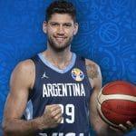 Euroleague: l'international argentin Patricio Garino vers le Zalgiris Kaunas