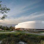 Pro B: La mise à disposition du palais des sports de Saint-Chamond repoussée à la saison 2022-23