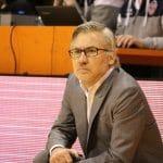 """Serge Crevecoeur (coach Le Portel) : """"je suis persuadé d'avoir le niveau pour pérenniser ma place en France"""""""