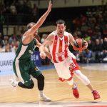 Euroleague: Vers un retour de Taylor Rochestie à l'Etoile Rouge de Belgrade