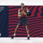 Euroleague: Tonye Jekiri (ex-ASVEL) est le nouveau pivot de Vitoria