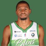 Pro B: Finalement, Tyren Johnson reste à Blois
