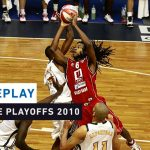 Replay by TCL : Revoir Gravelines – Cholet, 1/2 finale des Playoffs 2010