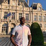 Marcus Ginyard est resté à Limoges durant toute l'inter-saison
