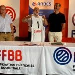 Une nouvelle convention FFBB/ANDES
