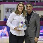 Aurélie Bonnan (Nantes-Rezé): « Quand on est coach, on sait que l'on ne peut pas plaire à tout le monde »