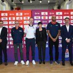 Le LAB Basket France: La réunion de toute l'élite du basket français