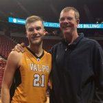 Espagne: Le fils de la légende des Indiana Pacers, le Néerlandais Rik Smits, rejoint Valladolid