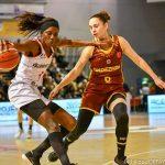 Ligue Féminine: Une reprise sous Covid-19 avec des points d'interrogation