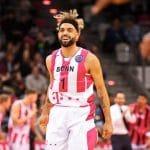 Le Champagne Basket remplace le Lituanien Arnas Velicka par l'Allemand Joshiko Saibou