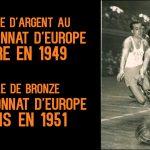 Décès de l'ancien international Louis Devoti, médaillé d'argent à l'Euro de 1949