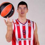 Final 8 BCL: L'Hapoël Jérusalem fait appel au pivot serbe Luka Mitrovic