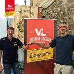 Italie: Reconstitution du duo Ario Costa-Walter Magnifico à la tête de Pesaro