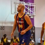 """Espagne – Nick Calathès (Barcelone): """"Thomas Heurtel et moi, nous formerons un bon couple"""""""