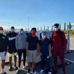 Jeep Elite – Arrivée des joueurs : au compte-gouttes à Dijon et au Mans, au complet à Roanne