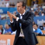 Italie: Simone Pianigiani parmi les coaches sans emploi