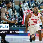 Replay by TCL : Revoir AS Monaco – LDLC Asvel (2020)