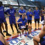 Espagne: Barcelone vise la fin de la saison NBA pour trouver son nouvel intérieur